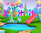 Şeker Bahçesi