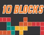 10 Blok Tetris