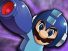 Megaman Mario Dünyasında