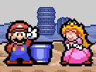 Mario ve Prenses