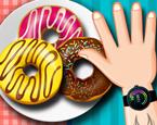 2 Kişilik Donut
