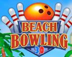 2 Kişilik Gerçek Bowling