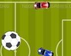 2 Kişilik Mini Araba Futbolu
