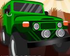 2 Kişilik Jeep Yarışı