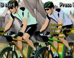 2 Kişilik Bisiklet Yarışı