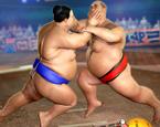3 Kişilik Sumo Güreşi