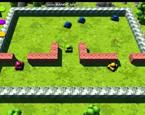 3 Kişilik Tank Savaşı 2