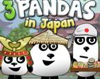 3 Panda Japon