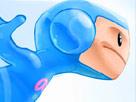 Süper Mavi Adam