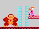 Goril Prensesi Kaçırdı