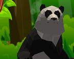 3B Panda Simülatörü