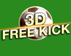 3D Frikik Çekme