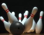 3D Klasik Bowling