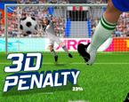3D Penaltı Çek