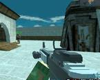 3D Pixel Savaş