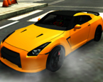 3D Şehir Yarışçısı