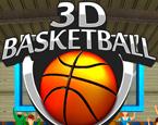 3D Basketbol