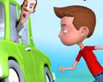 3D Trafik Yönet