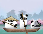 3 Panda 4