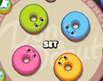4 Kişilik Donut