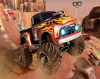 4x4 Araba Off Road