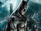 Batman ve Buzadam