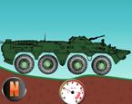 8 Teker Savaş Arabası