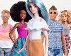 Barbie Fashionistas Ekibine Tarz Kazandır