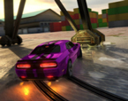 Burnout Drift 3 Liman Zirvesi