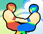 Güreş Mücadelesi
