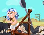 Mısır Taş Savaşı