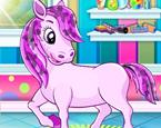 My Little Pony Bakım