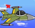 Piksel Savaş Uçağı