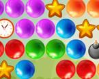 Renkli Toplarla Oyun