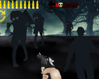 Siyah Zombileri Vur