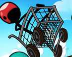 Alışveriş Sepeti Kahramanı