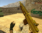 Altın Silah Kantır