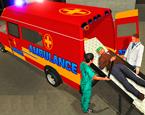 Ambulans Simülatörü