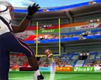 Amerikan Futbol Vuruşu