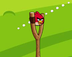 Angry Birds Html 5