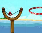 Angry Birds Halkaları