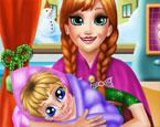 Anna Doğum Ameliyatı 2