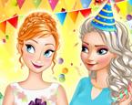 Annanın Doğum Günü
