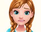Anna Sırt Ameliyatı