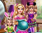 Anne Barbie Giydir