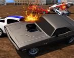 Araba Kavgası