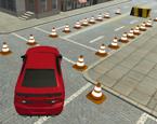 Araba Park Etme 3D