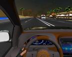 Araba Sürme Simulatörü