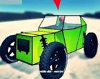 Araba Yapma Simülatorü 3D
