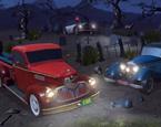 Parking Fury 3D Bounty Hunter